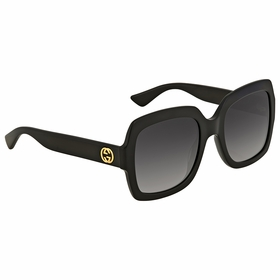 Gucci GG0036S 001 54  Ladies  Sunglasses