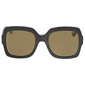 Gucci GG0036S 002 54  Ladies  Sunglasses