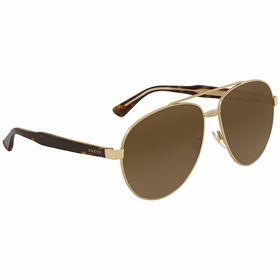 Gucci GG0054S 002 61  Mens  Sunglasses