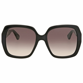 Gucci GG0096S 001 54  Ladies  Sunglasses
