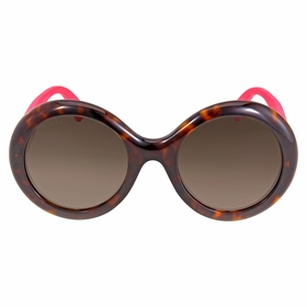Gucci GG0101S 003 53  Ladies  Sunglasses