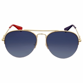 Gucci GG0107S 005 56  Ladies  Sunglasses