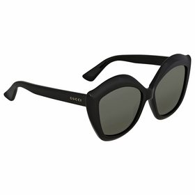 Gucci GG0117S 001 53  Ladies  Sunglasses