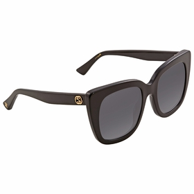 Gucci GG0163S 001 51  Ladies  Sunglasses