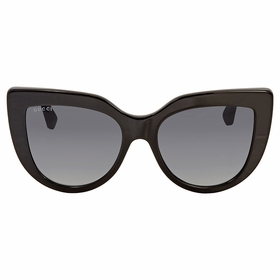 Gucci GG0164S 001 53  Ladies  Sunglasses