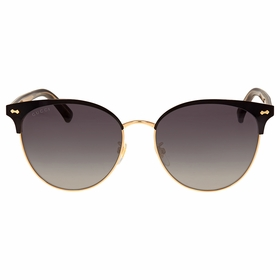 Gucci GG0198SK 002 58  Ladies  Sunglasses