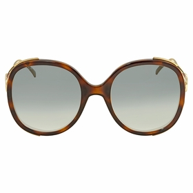 Gucci GG0226SK 004 60  Ladies  Sunglasses