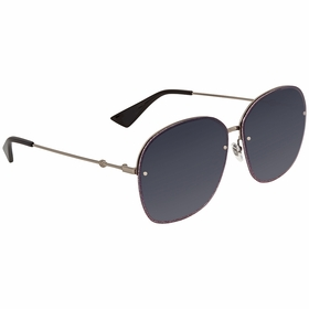 Gucci GG0228S 004 63  Ladies  Sunglasses