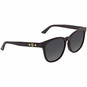 Gucci GG0232SK 001 56  Ladies  Sunglasses