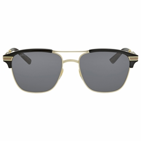 Gucci GG0241S 002 54  Mens  Sunglasses