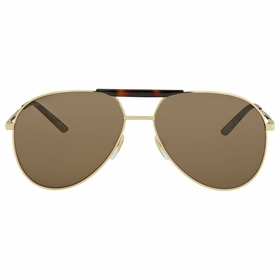 Gucci GG0242S 002 59  Mens  Sunglasses