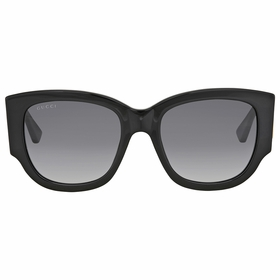 Gucci GG0276S-001 53  Ladies  Sunglasses