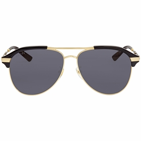Gucci GG0288SA 001 60  Mens  Sunglasses