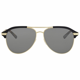 Gucci GG0288SA-005 60  Mens  Sunglasses