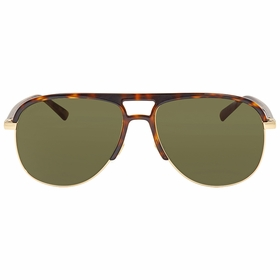 Gucci GG0292S 003 60  Mens  Sunglasses