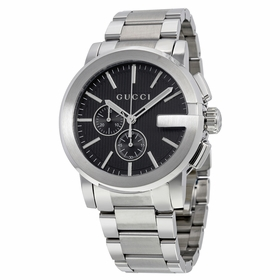 Gucci YA101204 G-Chrono Mens Chronograph Quartz Watch