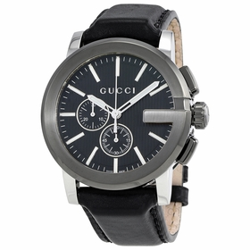 Gucci YA101205 G-Chrono Mens Chronograph Quartz Watch