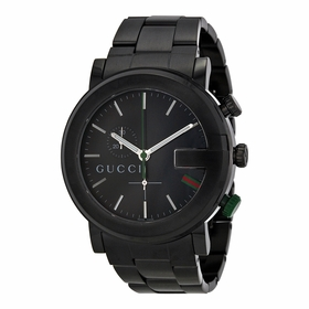 Gucci YA101331 G-Chrono Mens Chronograph Quartz Watch