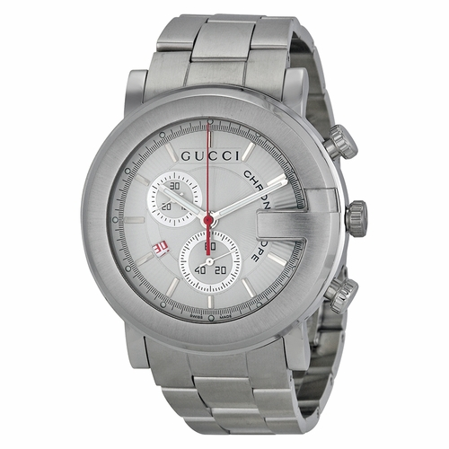 Gucci YA101339 G-Chrono Mens Chronograph Quartz Watch