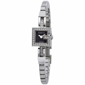 Gucci YA102511 G-Mini Ladies Quartz Watch
