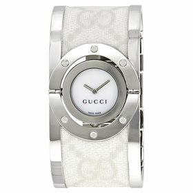 Gucci YA112419 Twirl Ladies Quartz Watch