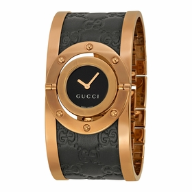 Gucci YA112438 Twirl Ladies Quartz Watch