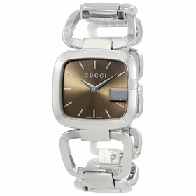 Gucci ya125402 G-Gucci Ladies Quartz Watch