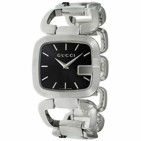 Gucci YA125407 G-Gucci Ladies Quartz Watch