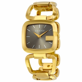 Gucci YA125408 G-Gucci Ladies Quartz Watch