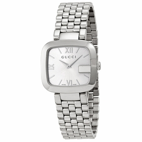 Gucci YA125411 G-Gucci Ladies Quartz Watch