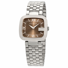 Gucci YA125413 G-Gucci Ladies Quartz Watch