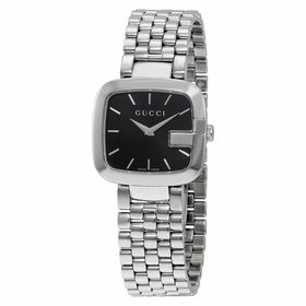 Gucci YA125416 I-Gucci Ladies Quartz Watch