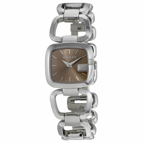 Gucci ya125507 G-Gucci Ladies Quartz Watch