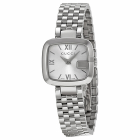 Gucci YA125517 G-Gucci Ladies Quartz Watch