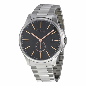 Gucci YA126312 G-Timeless Mens Automatic Watch