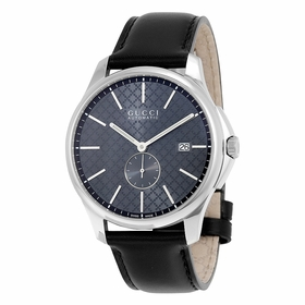 Gucci YA126319 G-Timeless Mens Automatic Watch
