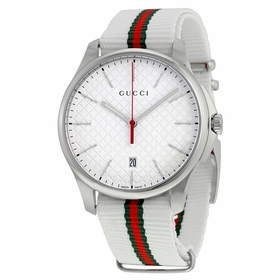 Gucci YA126322 G-Timeless Mens Quartz Watch
