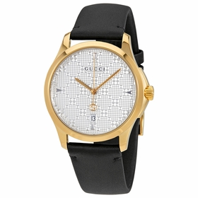 Gucci YA1264027 G-Timeless Mens Quartz Watch