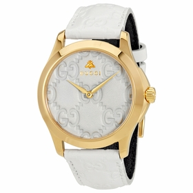 Gucci YA1264033 G-Timeless Mens Quartz Watch