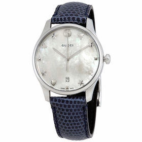Gucci YA1264049 G-Timeless Ladies Quartz Watch