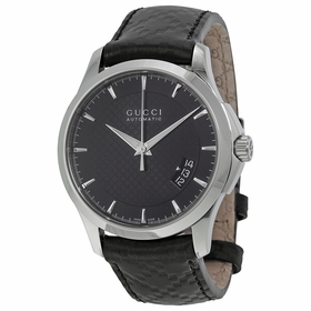 Gucci YA126413 G-Timeless Mens Automatic Watch