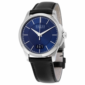 Gucci YA126443 G-Timeless Mens Automatic Watch