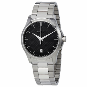 Gucci YA126457 G-Timeless Unisex Quartz Watch