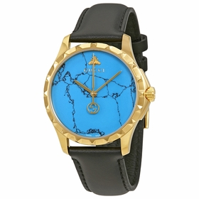 Gucci YA126462 G-Timeless Mens Quartz Watch
