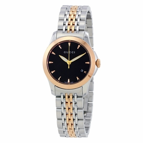 Gucci YA126512 G-Timeless Ladies Quartz Watch
