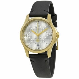 Gucci YA126571 G-Timeless Ladies Quartz Watch