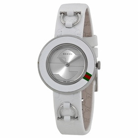 Gucci YA129509 U-Play Ladies Quartz Watch