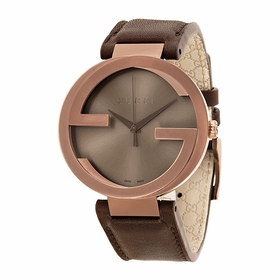 Gucci YA133207 Interlocking G XL Mens Quartz Watch