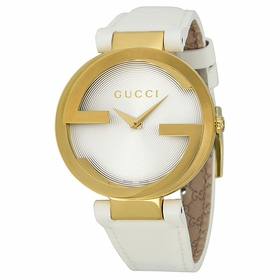 Gucci YA133313 Interlocking Unisex Quartz Watch