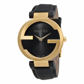 Gucci YA133326 Interlocking Unisex Quartz Watch